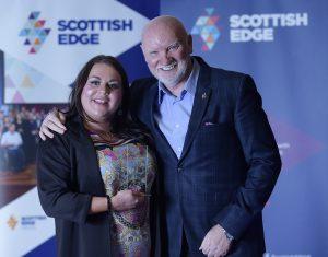 Anna Devitt Scottish Comedian