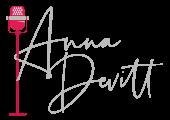 Anna Devitt Comedian